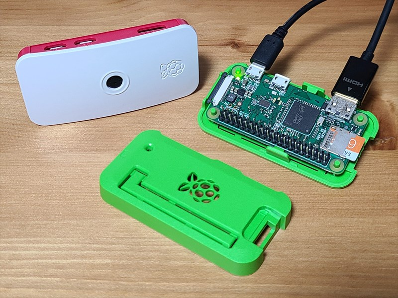 Raspberry Piの初期設定解説記事